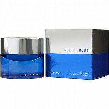 Aigner Blue for Man Eau de Toilette férfiaknak 10 ml Miniparfüm