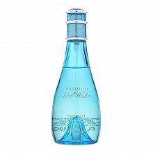 Davidoff Cool Water Woman Eau de Toilette nőknek 200 ml
