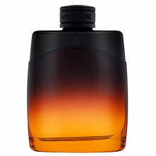 Mont Blanc Legend Night Eau de Parfum férfiaknak 100 ml