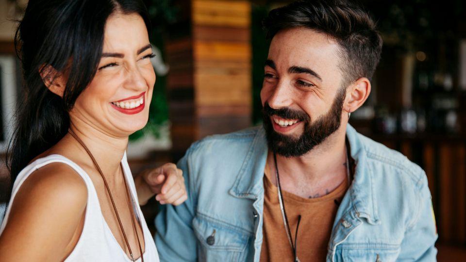 Egy férfi útmutató a randevúhoz